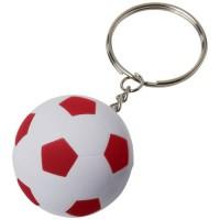 Striker Fußball Schlüsselanhänger