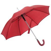 Regenschirm mit Krücke aus Schaumstoff