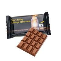 Schokoladentafel Vollmilch 30 g