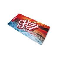 Handtuch mit Digitaldruck - 50 x 100 cm