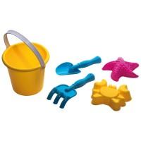 Strandspielzeug aus Kunststoff