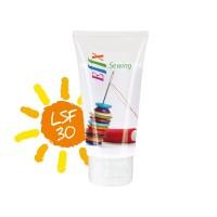 Weitere Ansicht Sonnenmilch LSF 30, 50 ml (klar)