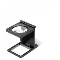 Fadenzähler REFLECTS-NAPLES als Werbemittel in Schwarz
