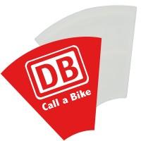 Fahrradspeichendekoration klein