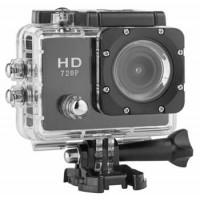 "Metmaxx® Actioncam ""Sports&AdventurePro"" schwarz"