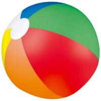 Strandball multicolor