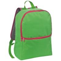 Rucksack in neon Farben
