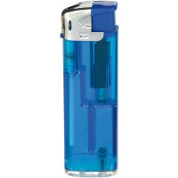 Automatik-Feuerzeug  QM 506 TC | Blau