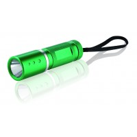 "Metmaxx® LED Megabeam ""BudgetOneWattPro"" grün"