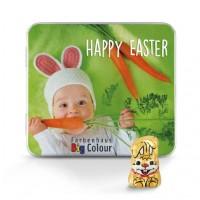 Premium Box mit Tiefziehteil Ostern