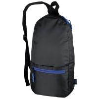 One-Shoulder Rucksack aus 420D Polyester