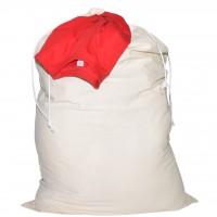 Baumwoll-Wäschesack zum Zuziehen 70 x 110 cm Gerald