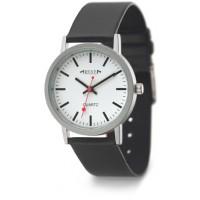 Armbanduhr TREND als Werbemittel in silber