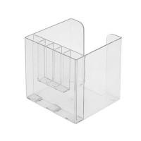 Zettelbox | Glasklar