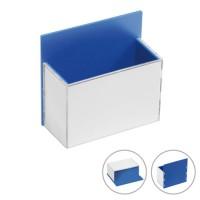 Zettelspeicher ohne Papier | Blau