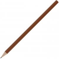 Bleistift lackiert rund