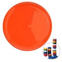 Jupiter-Fluggleiter, stapelbar | Orange