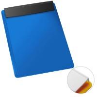 Schreibplatte DIN A4 | Blau