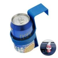 Getränkehalter | Blau