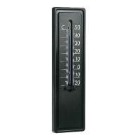Thermometer | Schwarz
