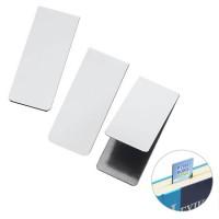 Lesezeichen Magnet | Weiß