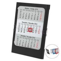 Tisch- und Wandkalender | Schwarz