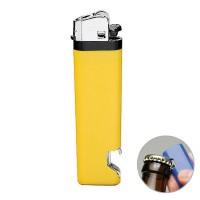 Einweg-Feuerzeug  | Gelb
