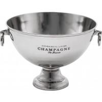 Champagner Kühler groß