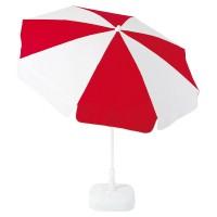Sonnenschirm 200/8 *1 | hochwertige Markenschirme von Fare