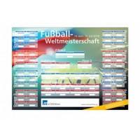 WM-Planer 2018 mit Ihrem Logodruck