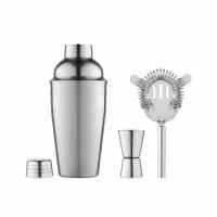 FIZZ Cocktail-Set mit Shaker