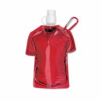 "SAMY Faltbare Trinkflasche ""T-Shirt"