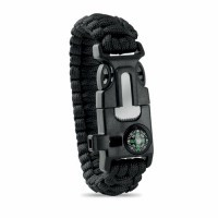 SURVIVAL Outdoor Survival Armband