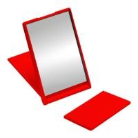 Taschenspiegel | Rot