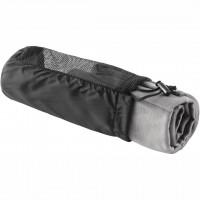 Mikrofaser Handtuch XL | Grau | hochwertige Markenschirme von Fare