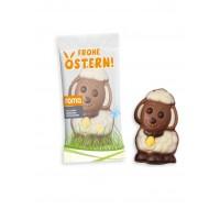 Schokoladenfiguren Ostern