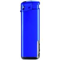 Automatik-Feuerzeug  U-886 LED   Blau