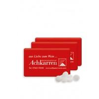 Pastille Card, individuell eingefärbt