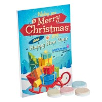 Tisch-Adventskalender Brause Candy
