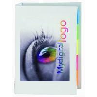"thanxx® Haftnotitzbuch ""PromoBook"""