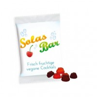 Vegane BIO Soft Berries