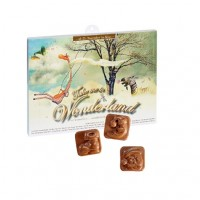 A5-Schoko-Adventskalender BUSINESS