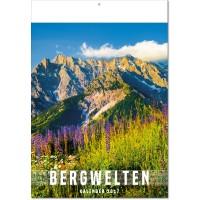 """Kalender """"Bergwelten"""""""