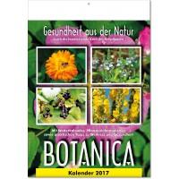 "Kalender ""Botanica"""