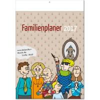 """Kalender """"Familienplaner"""""""