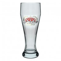 0,3l-Weizenbierglas Bayern