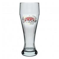 Weizenbierglas Bayern