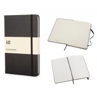 Moleskine Business-Notizbuch XLarge