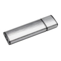 Aluminium-USB-Stick Brush'D