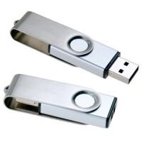 Metall-USB-Stick Twister ALL'U